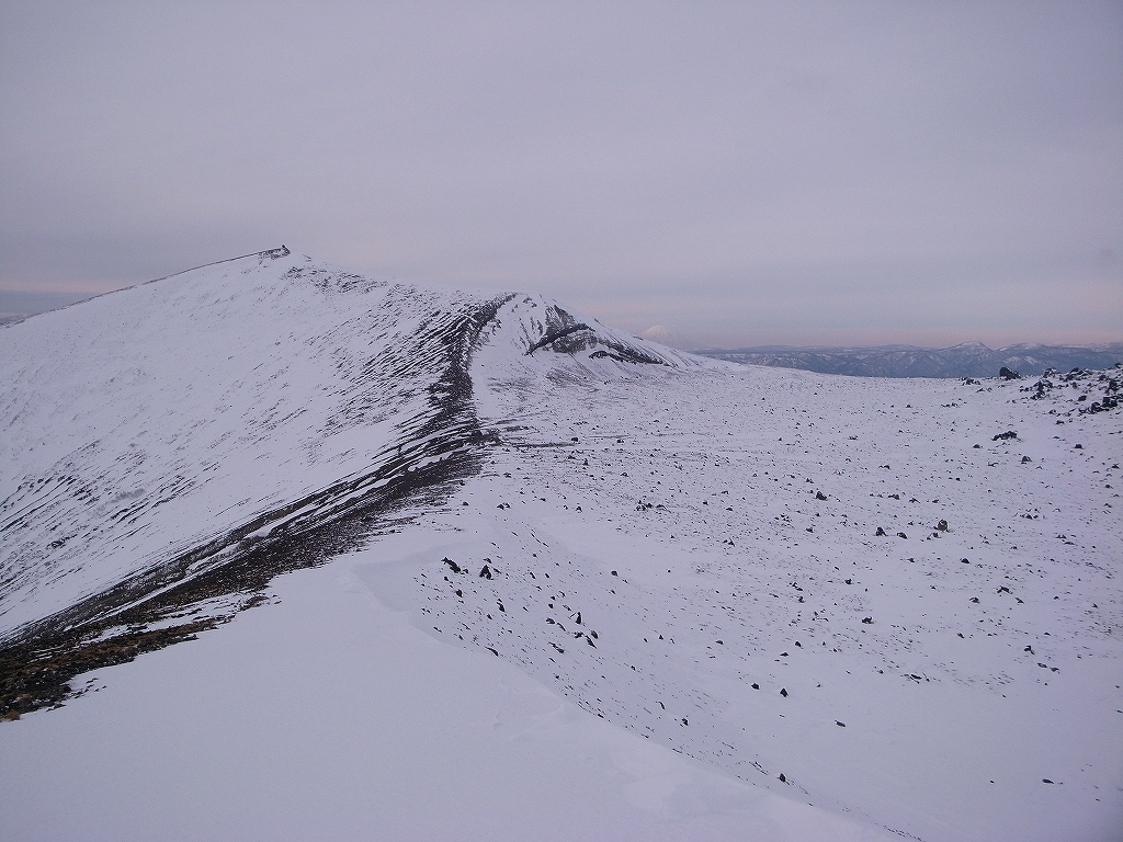 12月20日、樽前山-樽前山東山から西山へ、そして下山-_f0138096_20112632.jpg