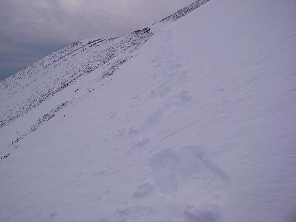 12月20日、樽前山-樽前山東山から西山へ、そして下山-_f0138096_20121080.jpg