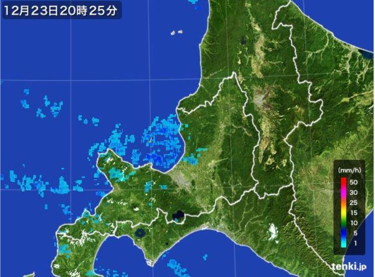 雪かきマンデー_c0025115_20294174.jpg