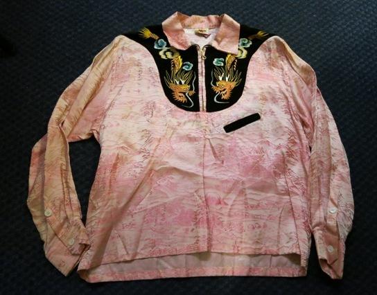60'sスカシャツ!_c0144020_22235393.jpg