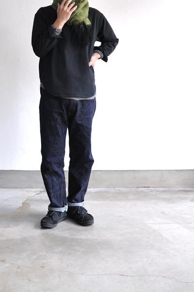 <br /> STYLE CRAFT WARDROBE/スタイルクラフトワードローブ JEANS #1/デニム