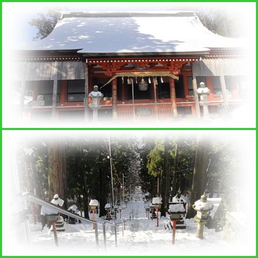 雪の英彦山・四王寺の滝_e0164643_19433726.jpg