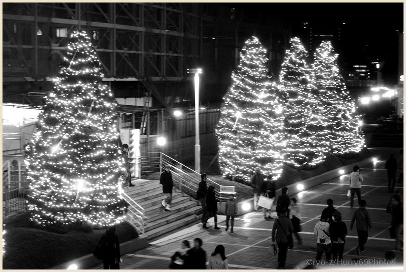 Christmas Eve の Eve X-E1_e0063851_15392436.jpg