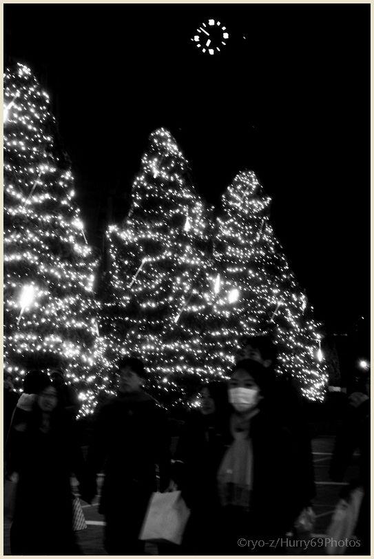 Christmas Eve の Eve X-E1_e0063851_15394219.jpg