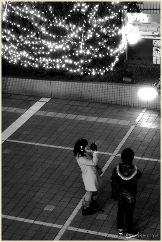 Christmas Eve の Eve X-E1_e0063851_15395765.jpg