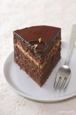 【まとめ】デコレーションケーキの組み立て方☆_d0098954_16583188.jpg