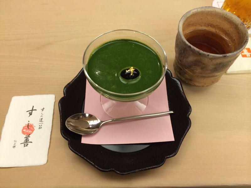 すし善本店☆札幌_c0151965_2214832.jpg