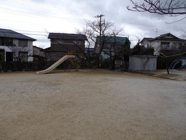 泉南市にあったテーマパーク跡(砂川遊園)_c0001670_21285882.jpg