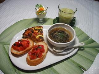 「食」は「文化」か「健康」か。_b0141773_22452722.jpg