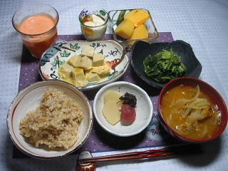 「食」は「文化」か「健康」か。_b0141773_2245367.jpg