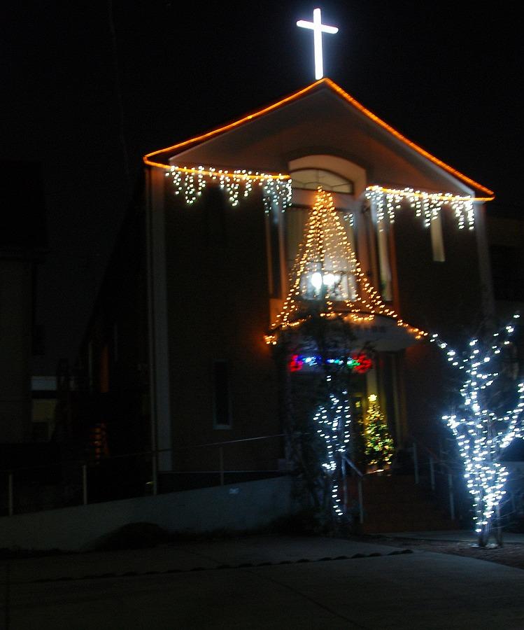 クリスマス_c0187781_10541497.jpg