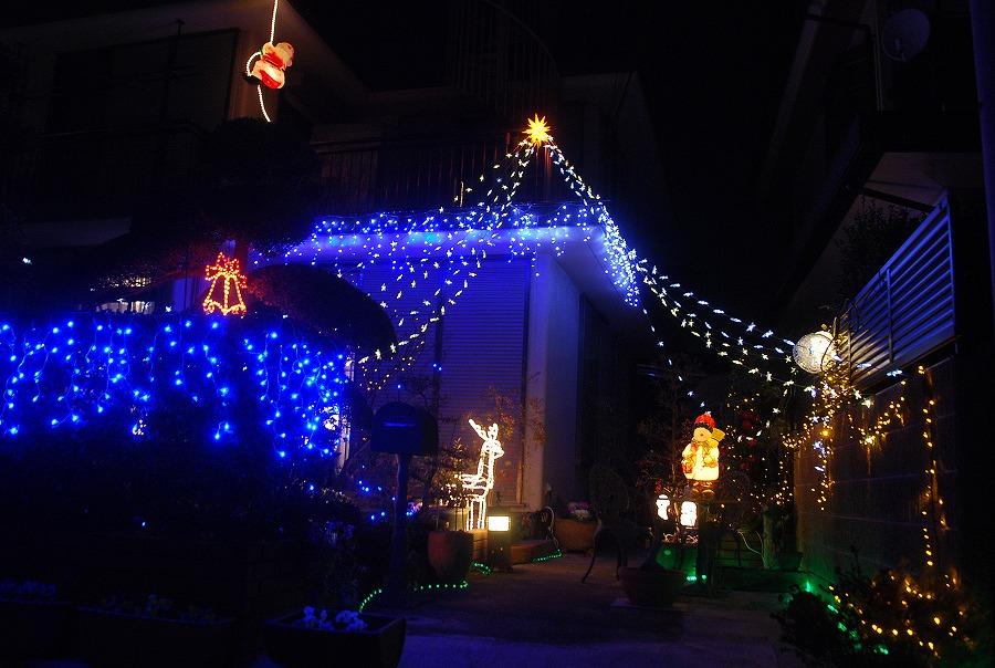 クリスマス_c0187781_1055550.jpg