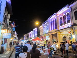 バングラ通りとは一味違う歩行天☆_f0144385_14370865.jpg