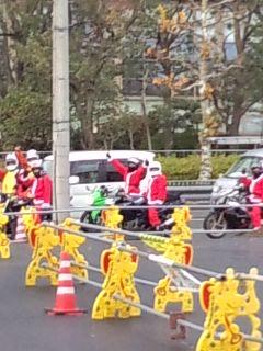 サンタがバイクでやってきた!!_a0165286_18554939.jpg