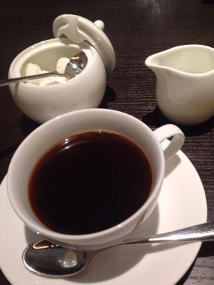 絶品パンケーキ  Casa Bianca cafe 学芸大学_c0267598_114991.jpg