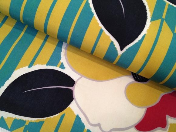 市松花着物×矢羽根椿帯「歳末 今昔きもの市」販売商品5_c0321302_1233886.jpg