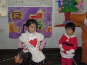 楽しいクリスマス会_d0322102_15134517.jpg
