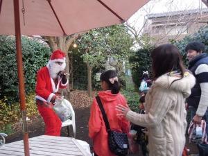 楽しいクリスマス会_d0322102_1846711.jpg