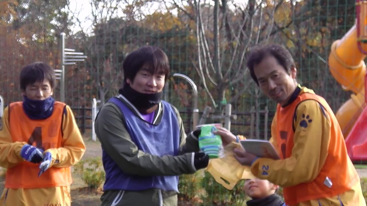 ゆるUNO 12/22(日) 2013年最終回 at 男山レク_a0059812_17493474.jpg