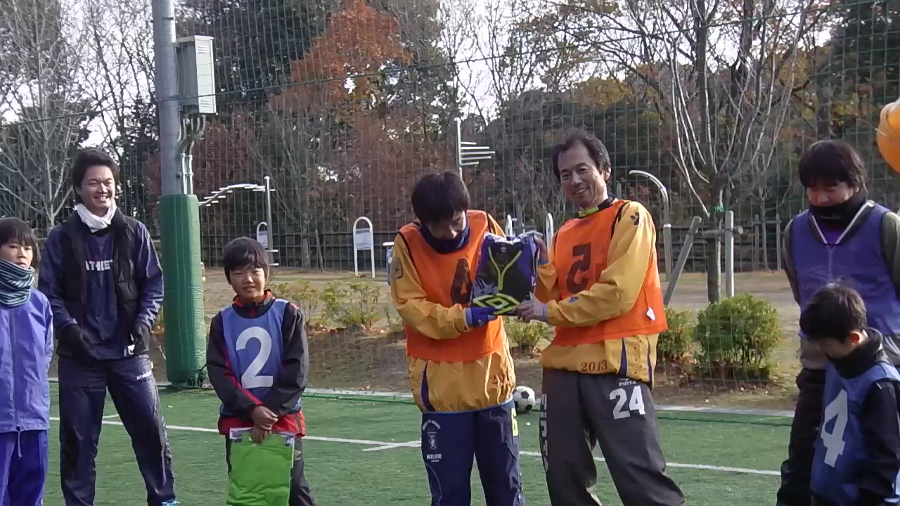 ゆるUNO 12/22(日) 2013年最終回 at 男山レク_a0059812_17511833.jpg