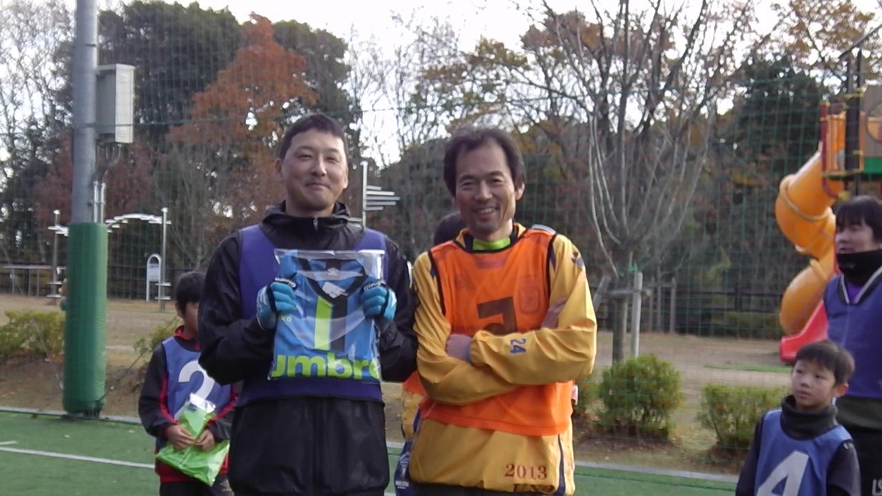 ゆるUNO 12/22(日) 2013年最終回 at 男山レク_a0059812_17522189.jpg