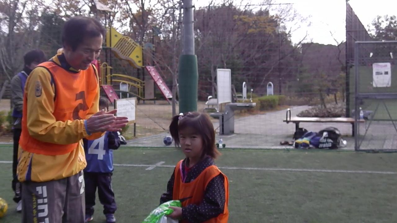 ゆるUNO 12/22(日) 2013年最終回 at 男山レク_a0059812_17541038.jpg