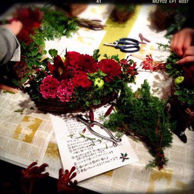 クリスマス_c0227612_14124184.jpg