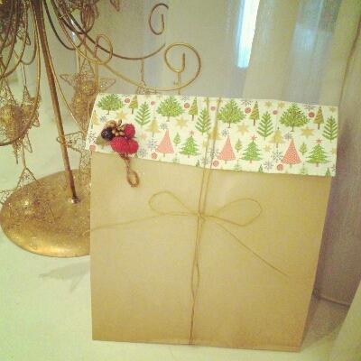 メリークリスマス☆_c0071924_2344016.jpg