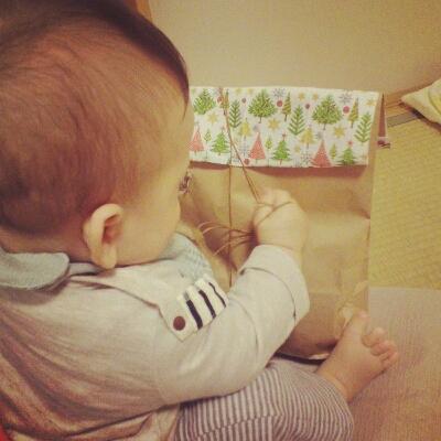 メリークリスマス☆_c0071924_23443681.jpg