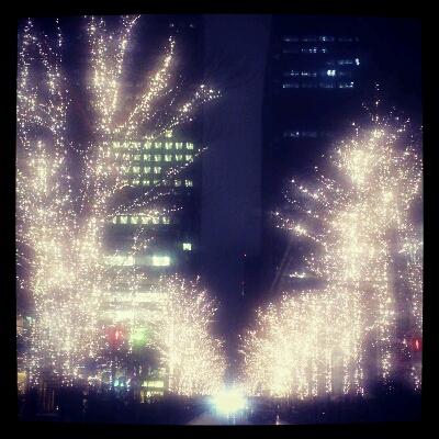 メリークリスマス☆_c0071924_2351353.jpg