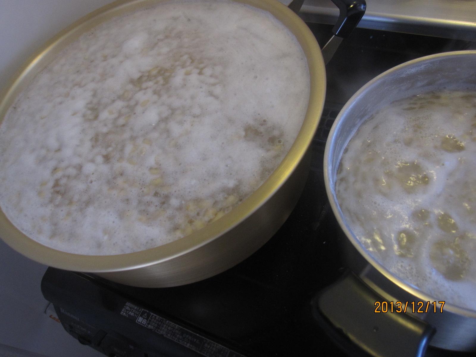 味噌作り_f0231042_22424797.jpg