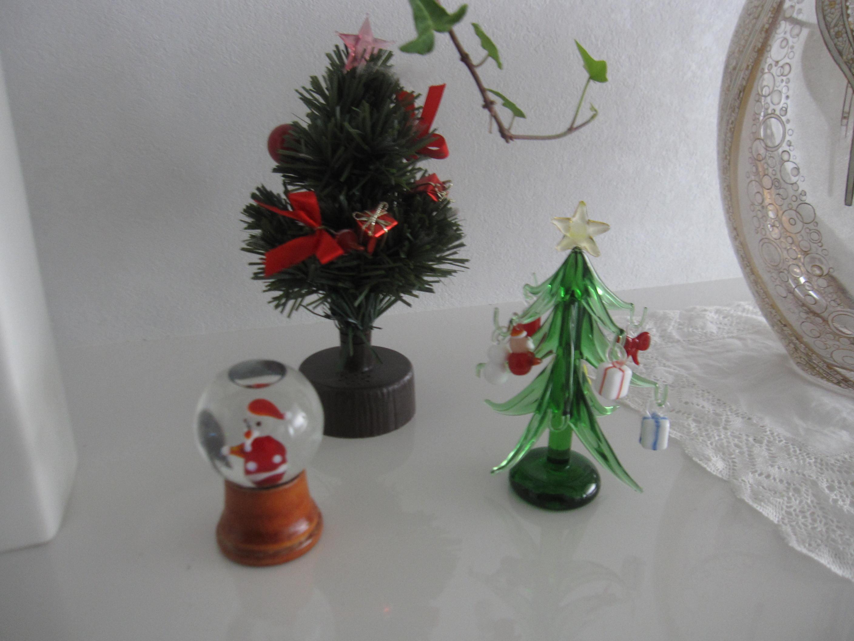 クリスマスの飾りも今日でさよならね~_a0279743_118343.jpg