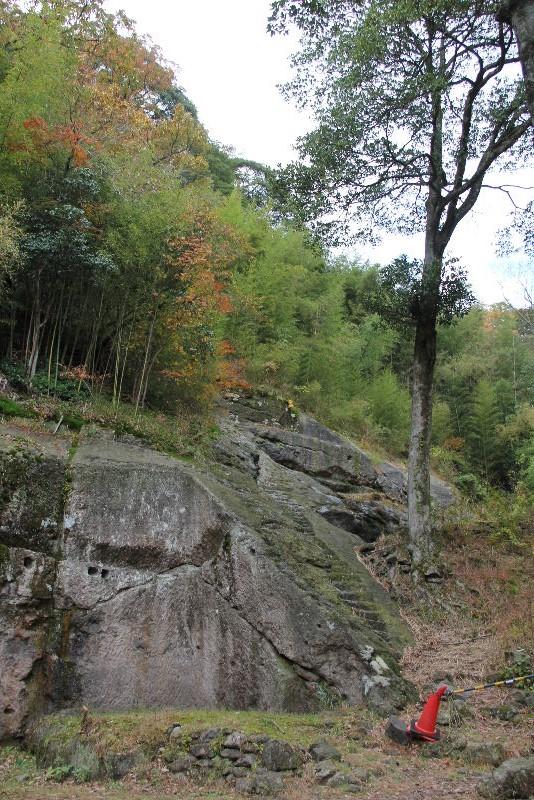 出雲の旅 (2) 石見銀山世界遺産センターの石見銀山ツアー_c0011649_2233084.jpg