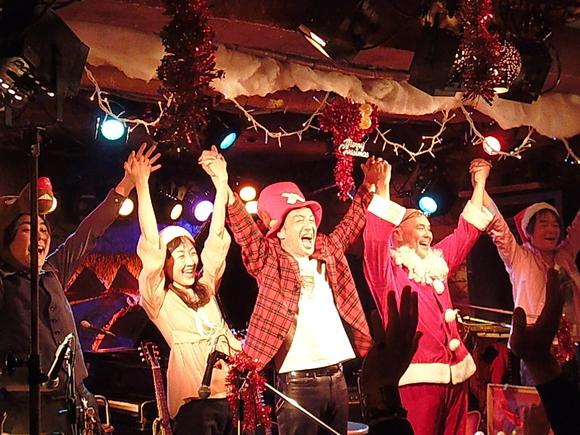「超最高的クリスマス」_b0229560_17424351.jpg