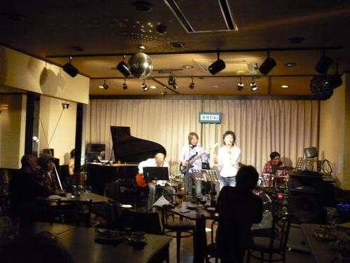 Welcom back to Japan!! Tony!!_c0229062_15131796.jpg