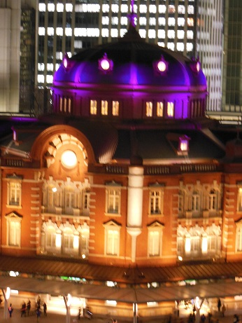 東京ミチテラス2013♪_d0135762_2301828.jpg