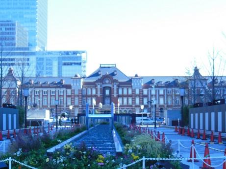 東京ミチテラス2013♪_d0135762_2317548.jpg