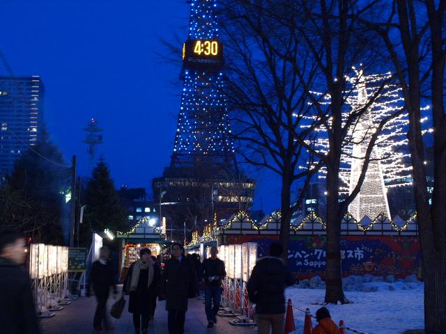 札幌 ミュンヘン・クリスマス市 2013_d0153062_81588.jpg