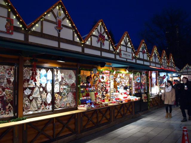 札幌 ミュンヘン・クリスマス市 2013_d0153062_8174410.jpg
