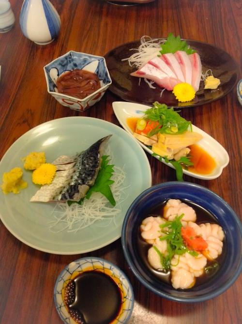 あまた京都忘年会たより_b0153663_16464352.jpg