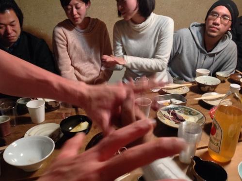 あまた京都忘年会たより_b0153663_17223691.jpg