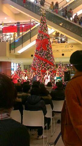 メリークリスマス!_e0172872_2248311.jpg