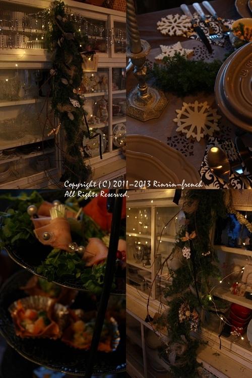 クリスマスパーティ2013★_e0237680_11392580.jpg