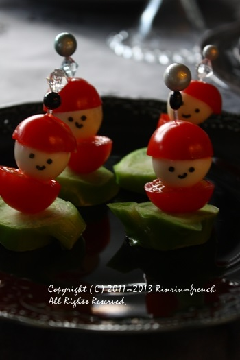 クリスマスパーティ2013★_e0237680_12104498.jpg