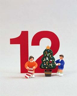 クリスマスイブにミカン星人がやってきた_f0118184_16355455.jpg