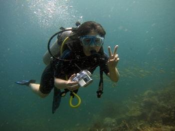 イブはピピ島で♪♪_f0144385_23183498.jpg