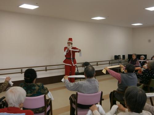 クリスマスイベント_a0135191_8354115.jpg