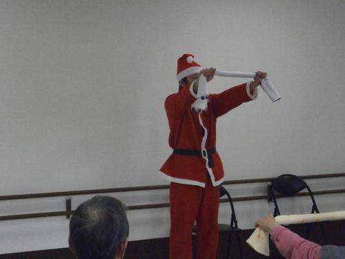 クリスマスイベント_a0135191_8355372.jpg