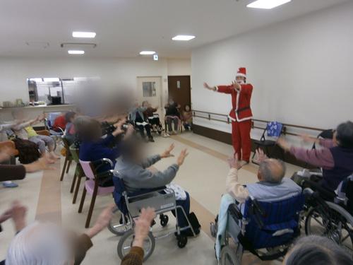 クリスマスイベント_a0135191_8361383.jpg