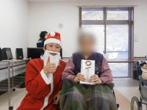 クリスマスイベント_a0135191_8372439.jpg